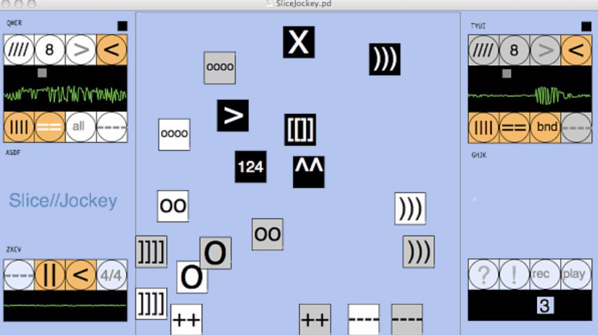 Teaching Page 2 Reactive Music Http Wwwelectronicstutorialsws Oscillator Osc33gif Reverse Entropy
